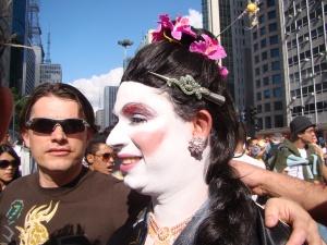 Parada Gay 2009 foto e filme 019