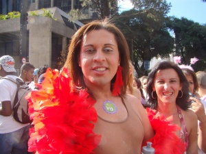 Parada Gay 2009 foto e filme 038