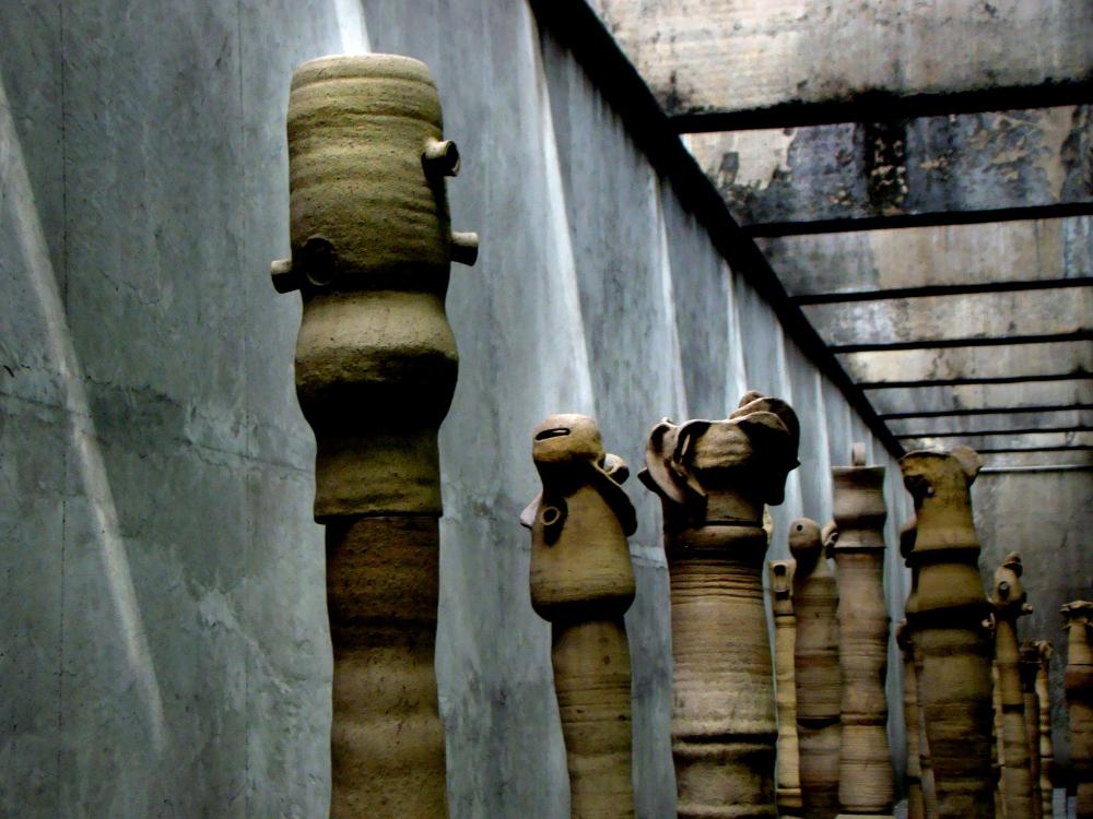 Lygia Reinach Escultura Metrô Ana Rosa Fotos nº 2 (3/3)