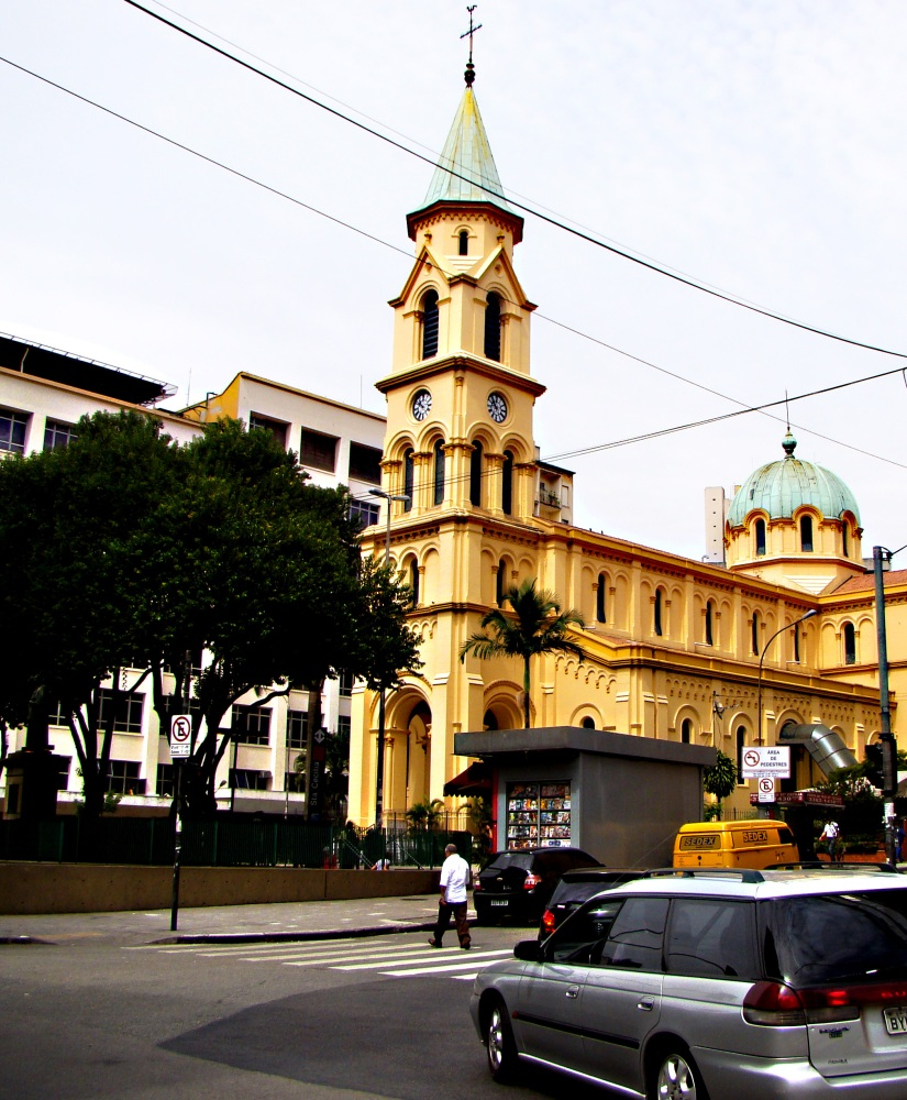 Santa Donata e Santa Cecília_ aos pés das virgens 1_Fotos  (2/6)