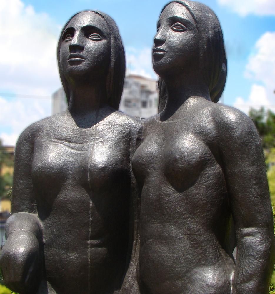 Àlbum Jardim da Luz_ esculturas_ Sonia Ebling-Lazar Segall-Elisa Bracher Fotos (6/6)